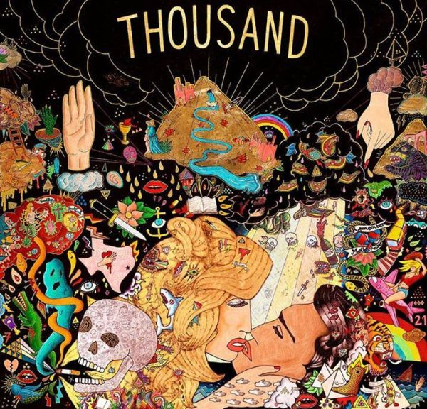 Thousand 2015