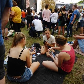 Rock en Seine 2017 (c) Isatagada