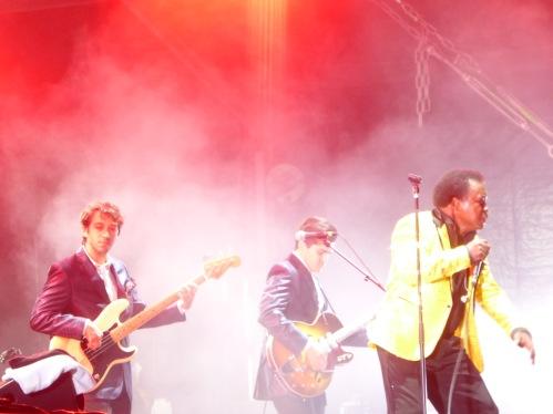 Lee Fields & The Expressions @ Rock en Seine 2017 (2)